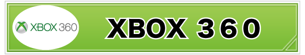 エックスボックス360 バナー