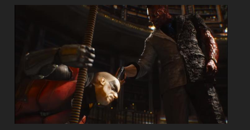 バットマン 4