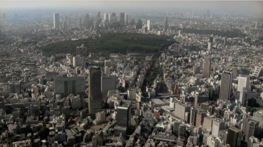封鎖された渋谷で 1