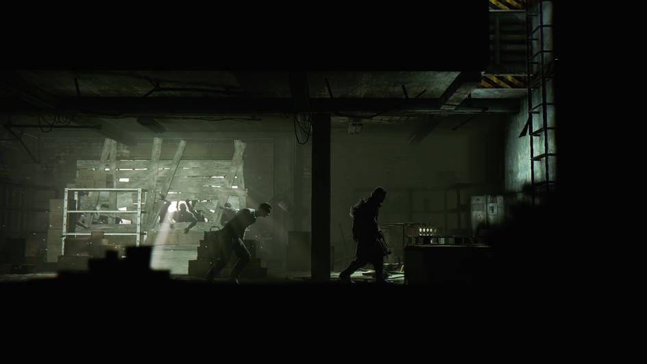 Deadlight Director's Cut 2