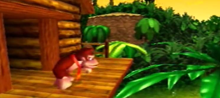 ドンキーコング (ゲームキャラクター・2代目)の画像 p1_7