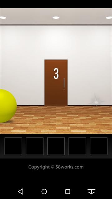 脱出ゲーム DOOORS