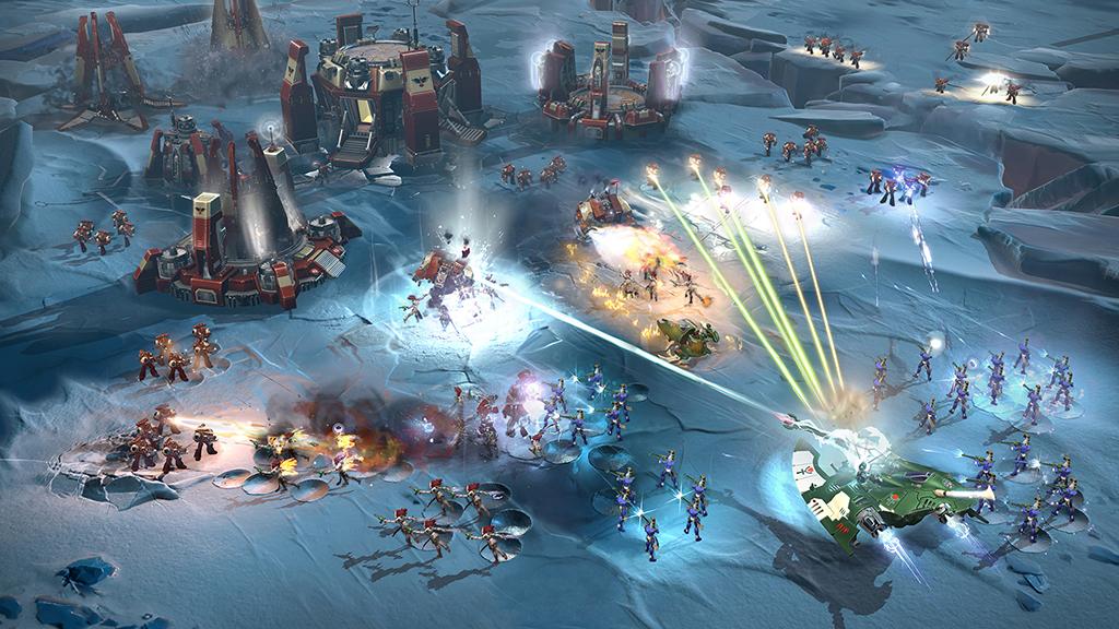 Warhammer 40,000: Dawn of War Ⅲ