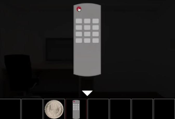 霊のいる部屋 スマホ無料ゲームアプリ