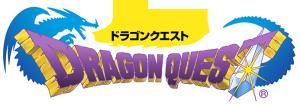 ドラゴンクエスト1 ロゴ