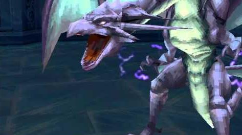 ファイナルファンタジー3 召喚獣