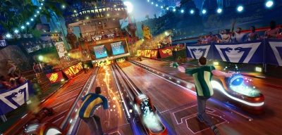 Kinect Sport Rivals