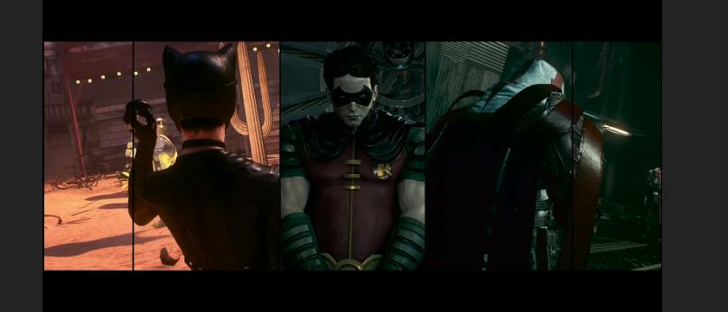 バットマン 2