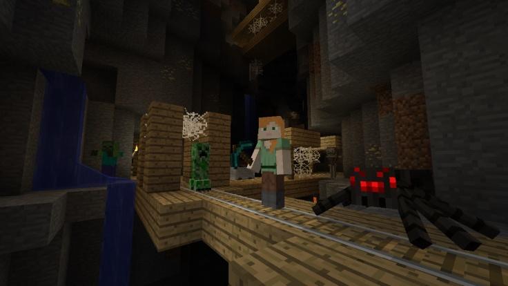 Minecraft~マインクラフト~