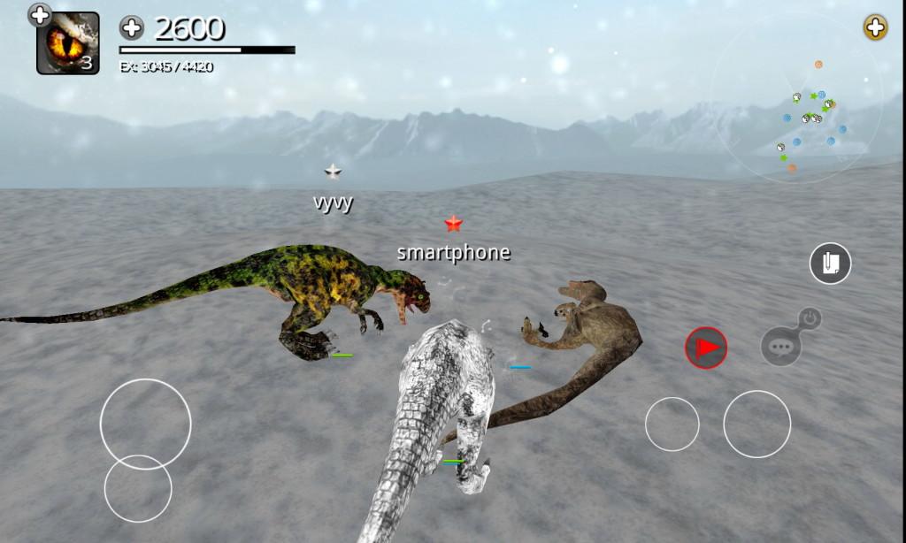 Dinos Online(ディノスオンライン)