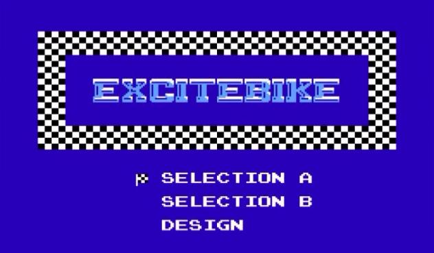 エキサイトバイク