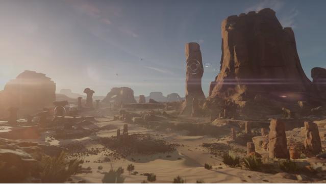 Mass Effect: Andromeda(マス・エフェクト・アンドロメダ)