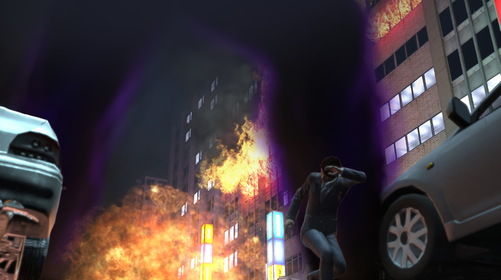 巨影都市 5