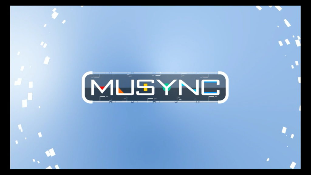 MUSYNC