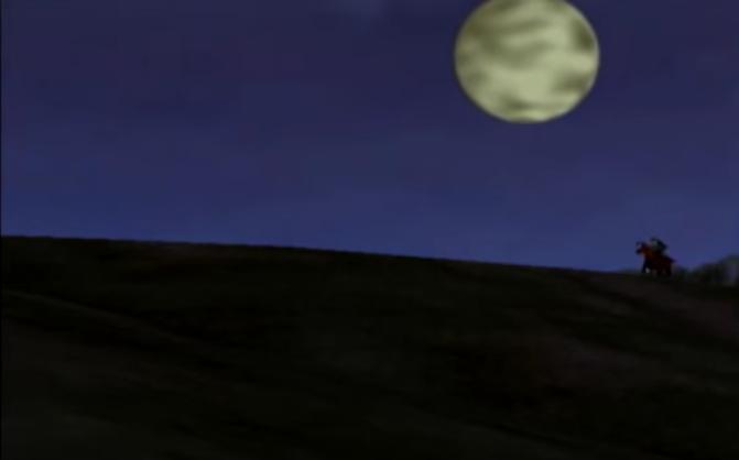 ゼルダの伝説 時のオカリナ 神ゲー ゲーム