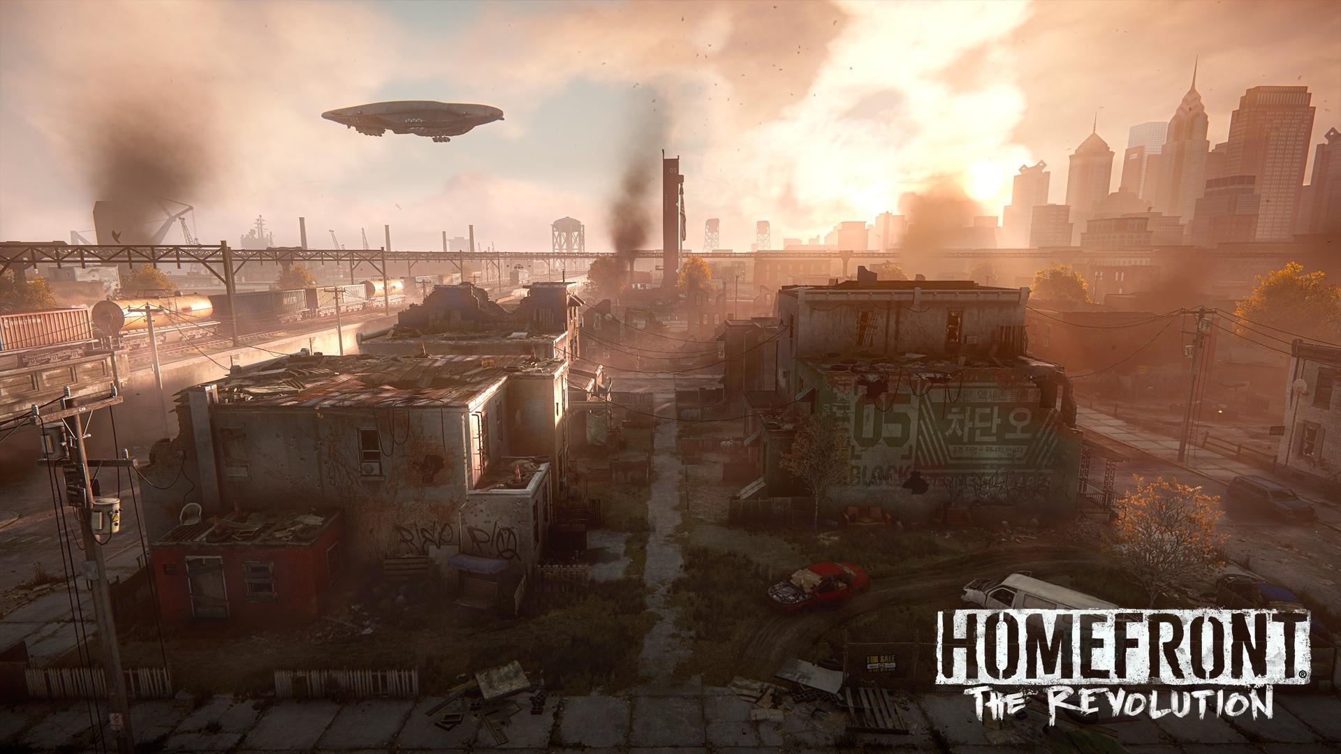 HOMEFRONT THE REVOLUTION 6