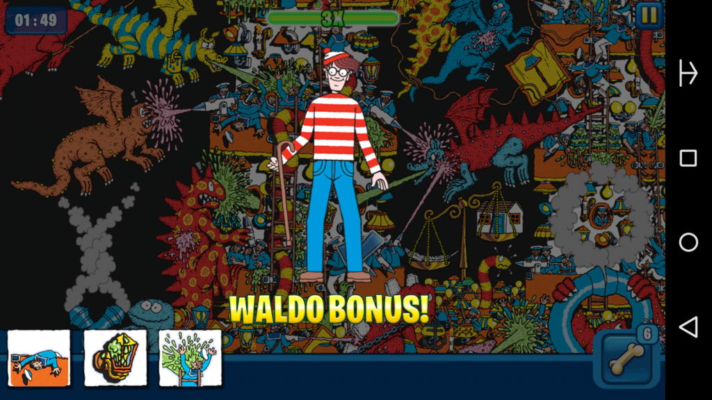 wally&Friends!