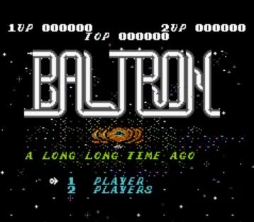 バルトロン