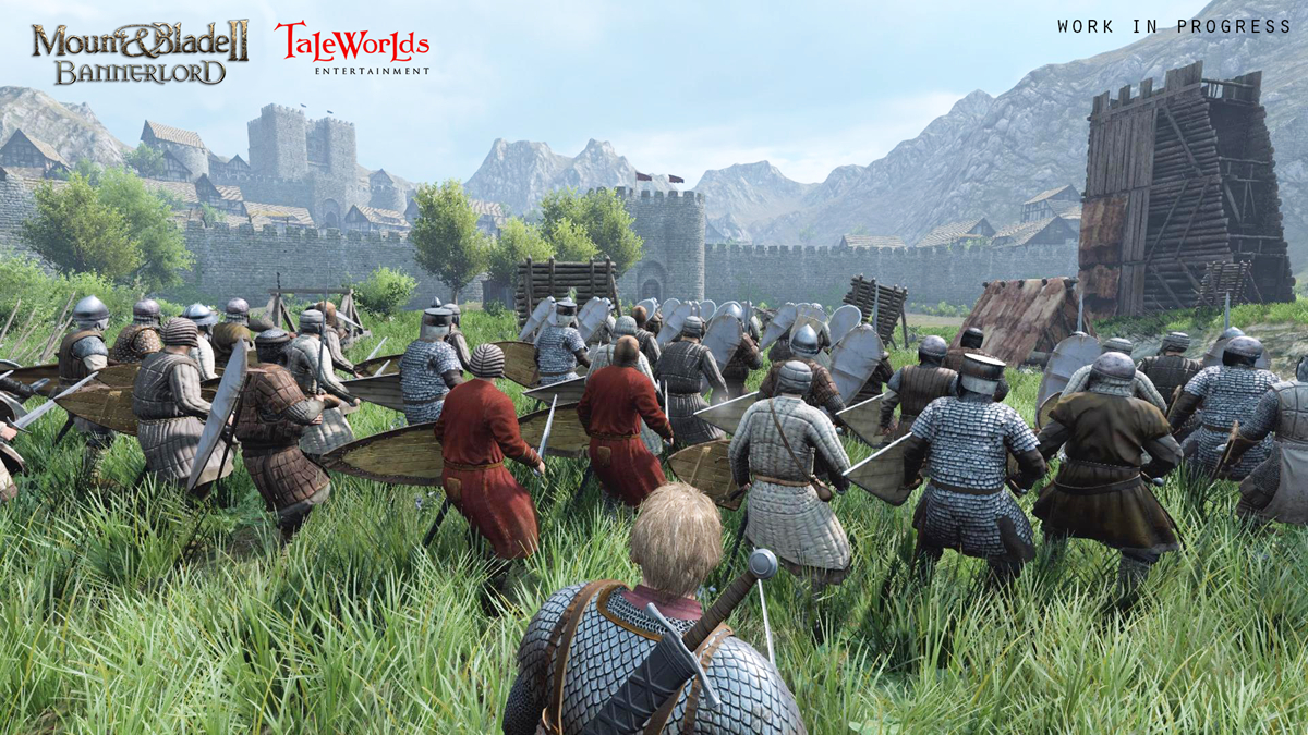 Mount & Blade Ⅱ: Bannerlord