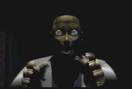 ゲゲゲの鬼太郎 ホラー