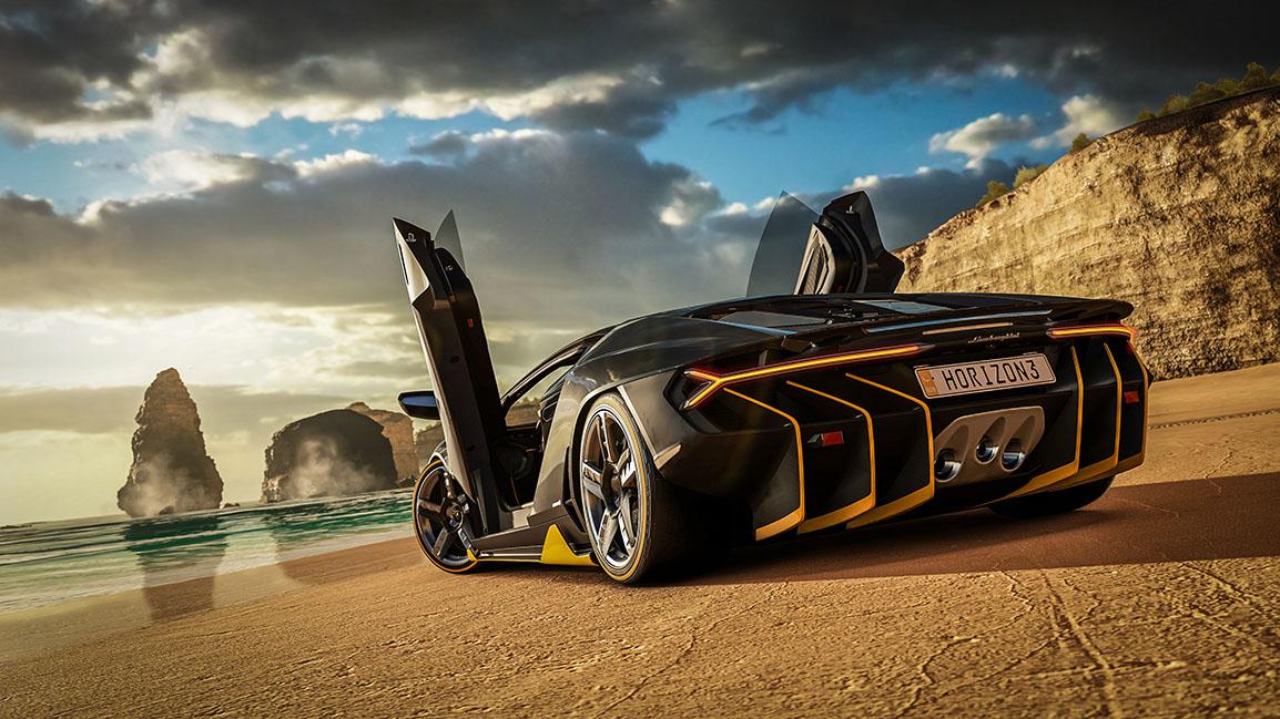 Forza Horizon 3 1