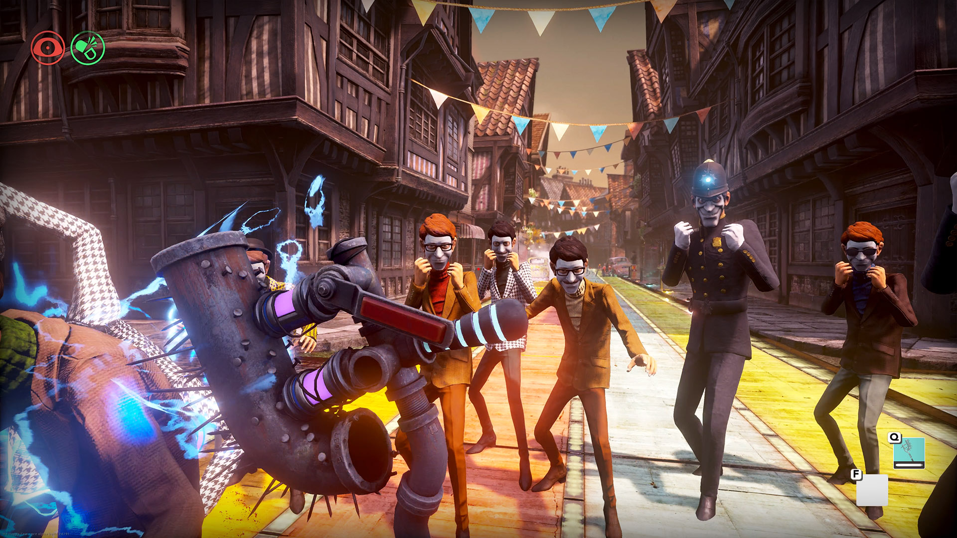 We Happy Few 3