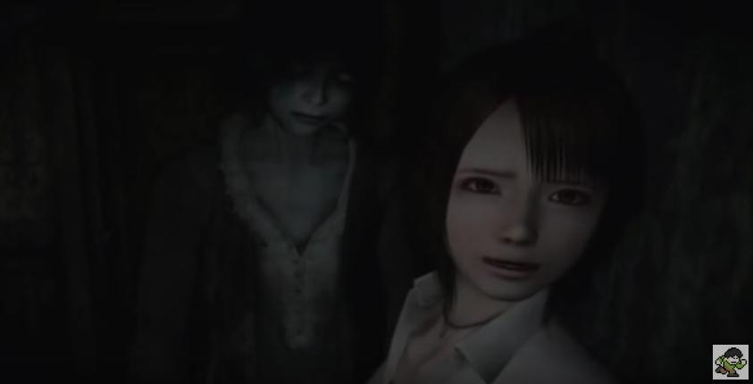 零 〜月蝕の仮面〜 ホラー ゲーム
