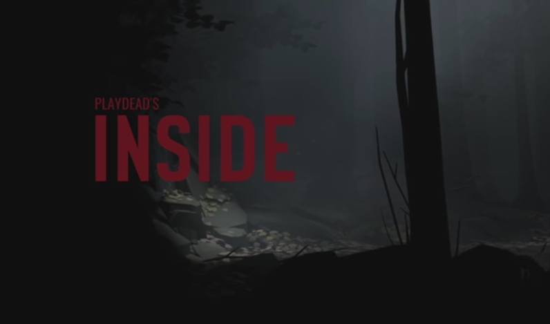 INSIDE ホラー ゲーム