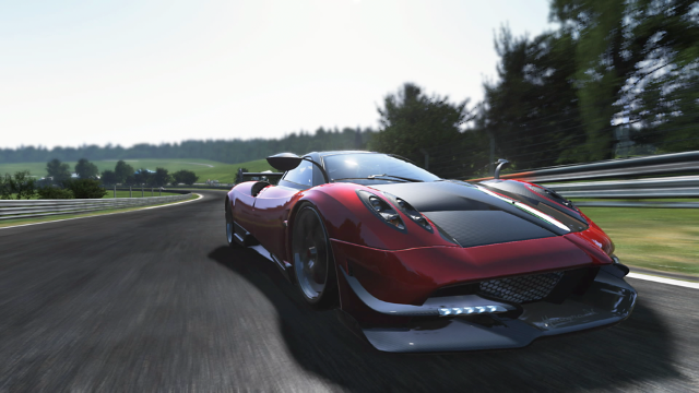PROJECT CARS PERFECT EDITION 1