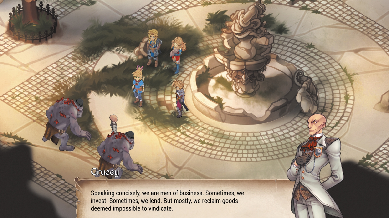 Regalia Of Men And Monarchs 2