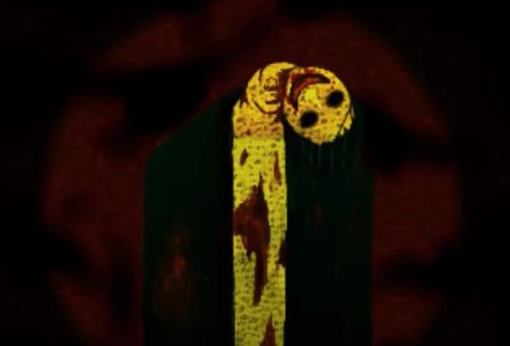 The Crooked Man 無料ホラーゲーム