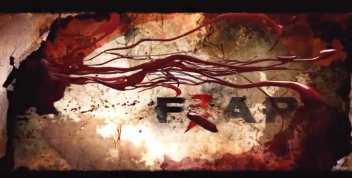 F.E.A.R.3 ホラー FPS