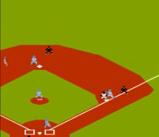 燃えろ!!プロ野球