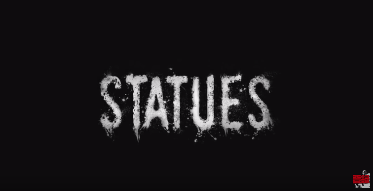 「STATUES」 ゲーム ホラー