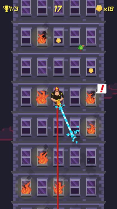 Fired Up! スマホ無料ゲームアプリ