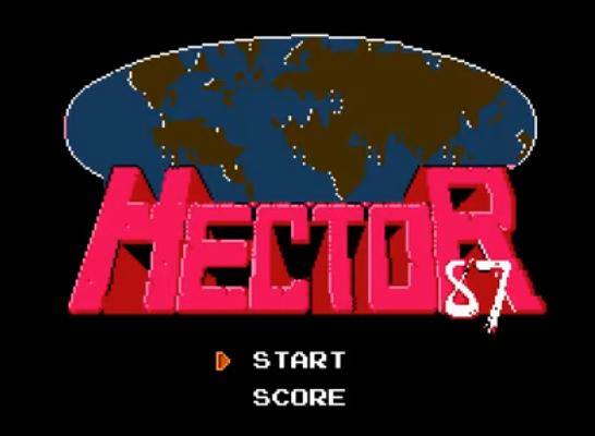 ヘクター87