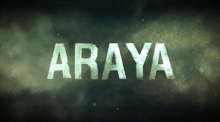 ARAYA ホラーゲーム Steam
