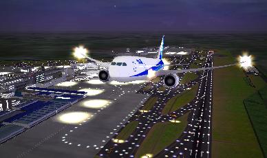 ぼくは航空管理官 エアポートヒーロー3D 成田 with ANA