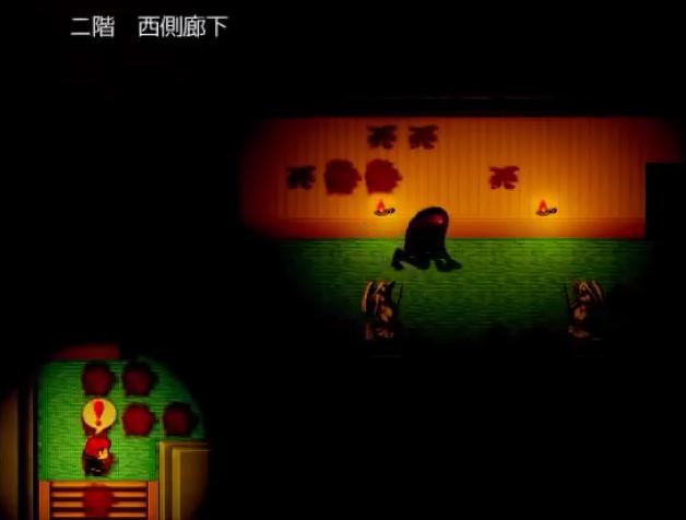 怪異事件ファイル ホラーゲーム 無料ゲーム
