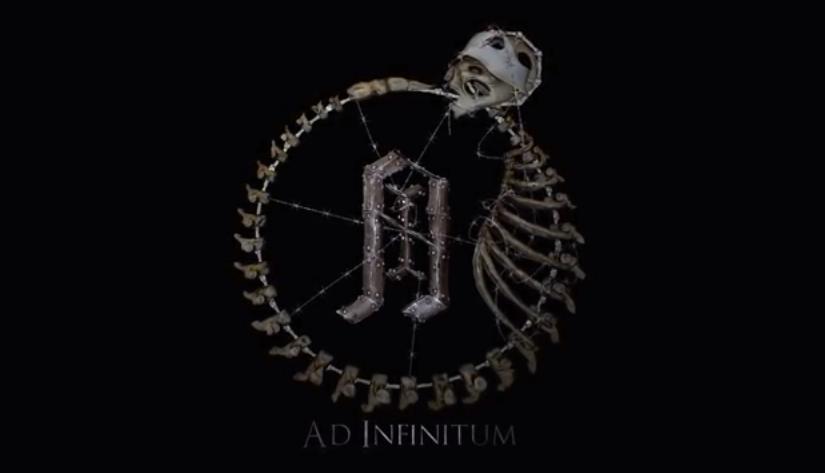 『Ad Infinitum』 ホラーゲーム