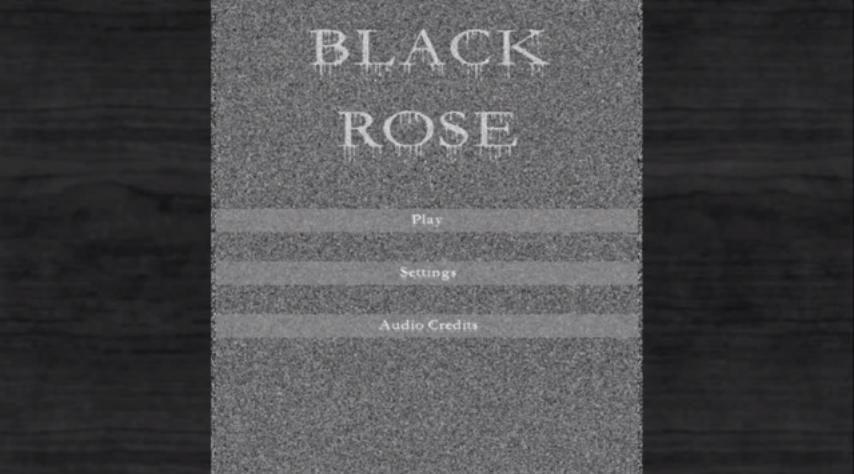 ホラーゲーム Black Rose 無料
