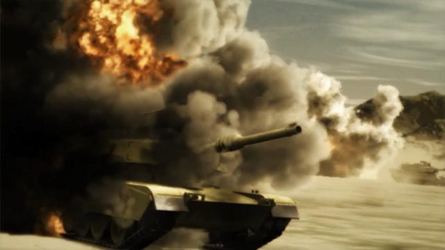 現代大戦略2017~変貌する軍事均衡!戦慄のパワーゲーム~