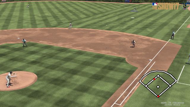 MLB THE SHOW 17(英語版)