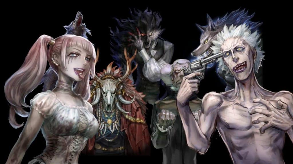 伝統ゲーム「人狼」の現代版オンライン対戦を可能にしたゲーム