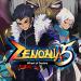 『ゼノニア5』2Dの壮大なアクションRPG