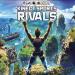 「Kinect Sport Rivals」で体を動かそう!