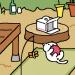 『ねこあつめ』かわいい猫が湧いてくるコレクターゲーム!