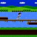 体も動かすゲーム「ファミリートレーナー アスレチックワールド」