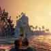 弟を救うために船を出そう『Submerged』