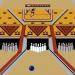 「ダイナマイトボウル」ボウリングができるスポーツゲーム